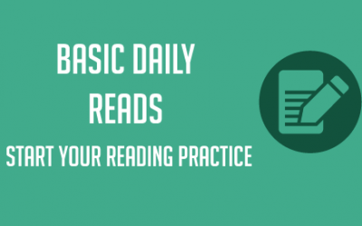 Basic Daily Reads-91