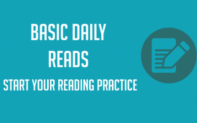 Basic Daily Reads-93